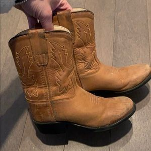 Other - Cowboy boots kids Unisex